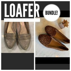 Bundle of Loafers!